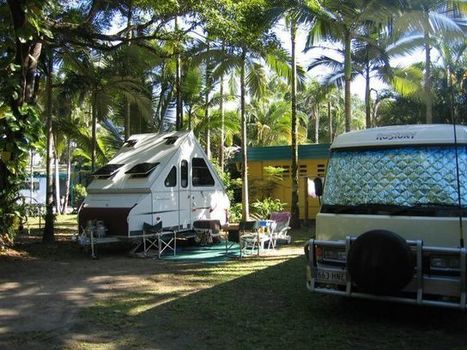 5 Caravan Parks in Cairns That You Should Definitely Visit | Caravanning Camping Tips, Holidays & Accessories | Scoop.it