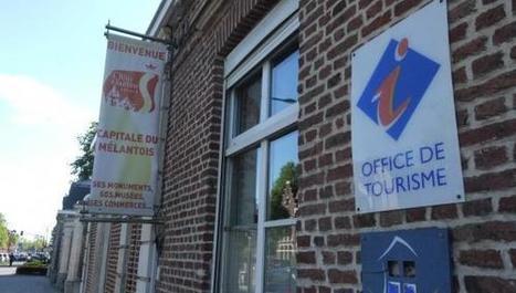 L'office de tourisme de Seclin prêt à devenir une antenne de Lille Métropole | Structuration touristique | Scoop.it