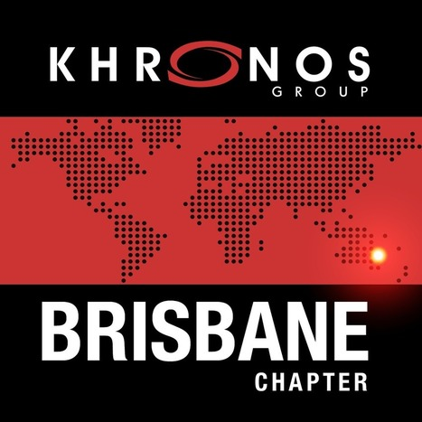OpenGL OpenCL Vulkan - Khronos Brisbane Chapter | opencl, opengl, webcl, webgl | Scoop.it