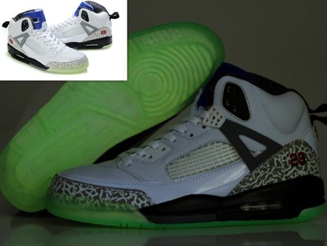 Nike Air Jordan 3.5 Glow In The Dark White Grey Blue For Sale | 2012 Fashion Moncler Womens Jackets | Scoop.it