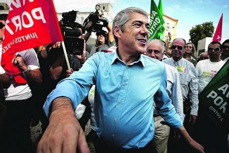 Financiamento privado dos partidos caiu para metade nas eleições de 2009 | REACTION NEWS | Scoop.it