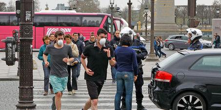 La pollution pourrait aussi avoir des effets neurologiques | Toxique, soyons vigilant ! | Scoop.it