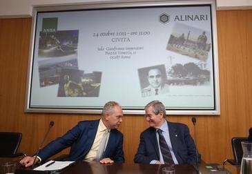 Accordo ANSA-Alinari: raccontare la storia con le immagini - Speciali - ANSA.it | CARUSATE | Scoop.it