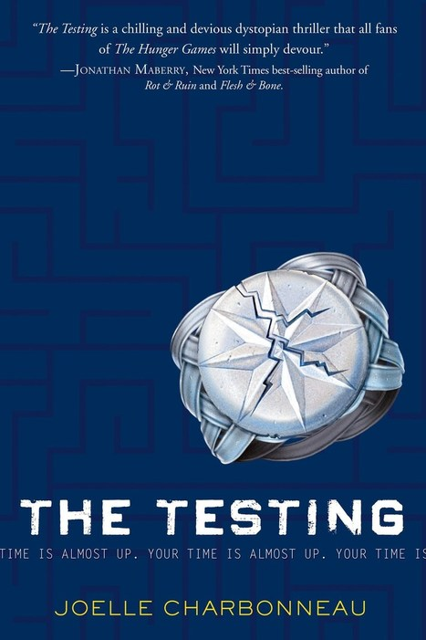 The Book Smugglers | Book Review: The Testing by Joelle ... | YAFic | Scoop.it