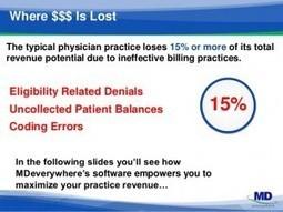 Medical Billing | A Beginner?s Guide to Medical Billing Services | medical practice management solutions-Medical Billing Services-Electronic Medical Records | Scoop.it