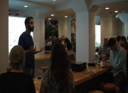 4 Startups Revolutionizing Food Distribution and Discovery | Restaurant Tips | Scoop.it