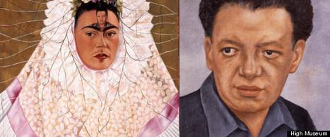 Epic Exhibition Honors Art's Golden Couple | Merveilles - Marvels | Scoop.it