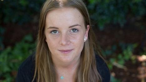 Ravenswood captain Sarah Haynes delivers memorable year-end speech | Student Voice Australia | Scoop.it