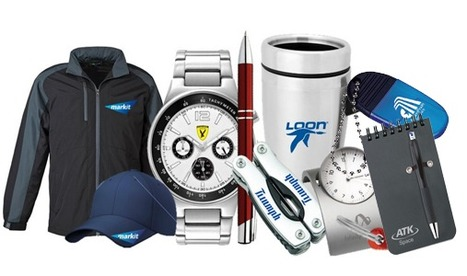 Did you know? Promo Gifts can boost Sales response rates by as much as 75% | Promotional Merchandise | Scoop.it