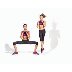 The New Science Behind Tabata Training, the Four-Minute Wonder Workout : Flash | Keep running | Scoop.it