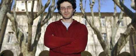 Wajdi Mouawad, l'homme de théâtre-monde à la Colline | théâtre in and off | Scoop.it
