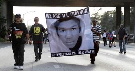 Affaire Trayvon Martin: les noirs Américains doivent-ils rentrer en Afrique? | Slate Afrique | ACTUALITE & SPORT | Scoop.it