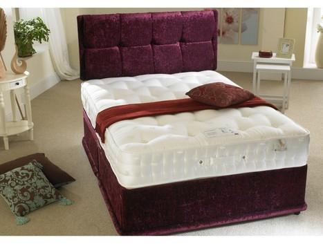 Comfortable Divan Bed Sets | Happybeds | Scoop.it