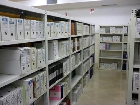 ¿PRL: Qué documentos y durante cuánto tiempo estamos obligados a conservar como empresarios? | Archivos Exagono | Scoop.it