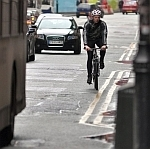 We are British Cycling - we are bike commuters - Steve Carley - British Cycling   Active Commuting   Scoop.it