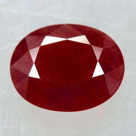 All About Your Precious Ruby Gemstone | Jyotish Gemstones and Planetary Gemology | Scoop.it