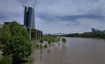 Frequency of Flooding Across Europe May Double by 2050 | Climate Central | Daily Crew | Scoop.it