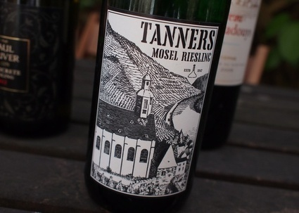 Two lovely Rieslings, South Africa and Germany | Wine & Food. Foodie world | Scoop.it