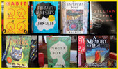 Seven Must-Reads for Ramona's Spring Break - Patch.com | Books101 | Scoop.it