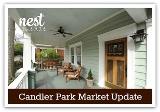 Candler Park Home Prices | Nest Atlanta Real Estate Report | Atlanta Intown Living | Scoop.it