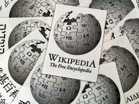 Wikipedia:Your first article - Wikipedia, the free encyclopedia | Scriveners' Trappings | Scoop.it
