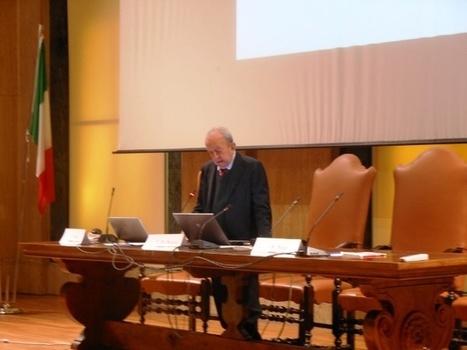 Come è cambiato l'italiano negli ultimi 40 anni: Tullio De Mauro ... - gonews   Imparare l'italiano   Scoop.it