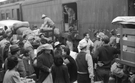 20世紀の日本人は、なぜアメリカの黒人から尊敬されていたのか? - まぐまぐニュース! | 歴史再認 | Scoop.it