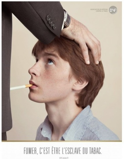 Conoce los mejores diseños de las campañas anti-tabaco | | Mercadotecnia | Scoop.it
