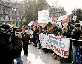 Critical Part of Keystone Report Done by Firms with Deep Oil Industry Ties   InsideClimate News   Sustain Our Earth   Scoop.it