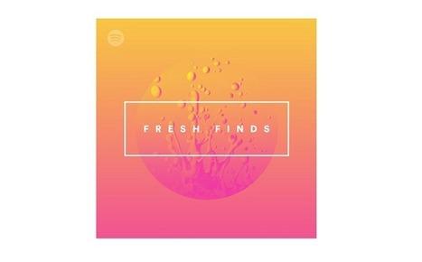 Après les Découvertes de la Semaine, Spotify lance Fresh Finds   Presse-Citron   The music industry in the digital context   Scoop.it