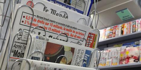 «Vendeuse de journaux pendant vingt-cinq ans, je dois fermer boutique» | La Lorgnette | Scoop.it