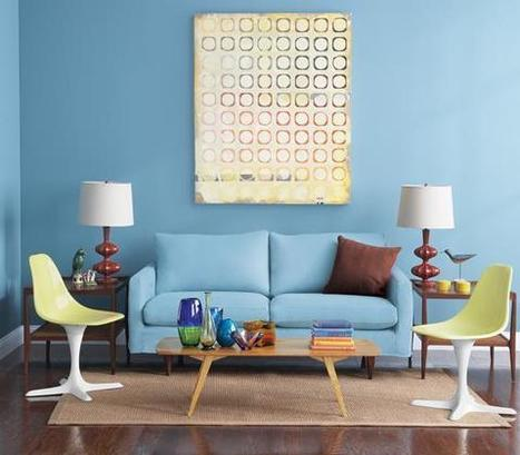 40 Living Room Decorating Ideas | Decor and Style | Scoop.it