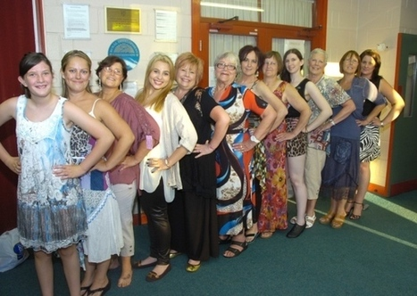 Fashion show to raise funds - Sleaford Today | Fashion Trends | Scoop.it