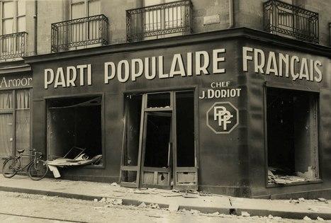 Faire l'histoire de l'épuration - [Archives départementales de Loire-Atlantique] | Histoire 2 guerres | Scoop.it
