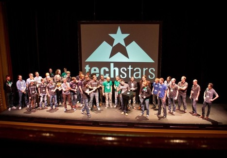 We Got Accepted Into Techstars & Turned Them Down | digital startups | Scoop.it
