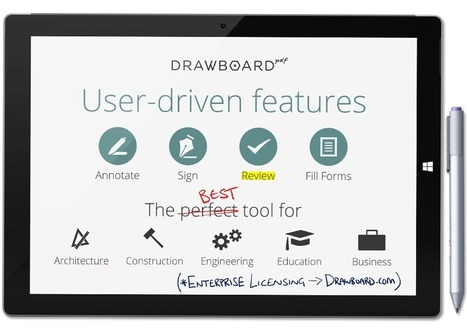 Best PDF software for Windows Tablets - Tablet PC Reviews & News for Australia | Software Tips | Scoop.it