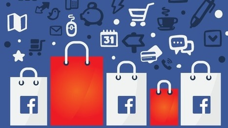Retailers Can Now Buy Facebook Ads That Only Run If the Right Products Are in Stock | Social Media & Content Marketing | Scoop.it
