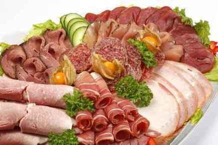 Jambon, bacon, saucisses : une trop grande consommation augmente le risque de décès ! | Nicolas | Scoop.it