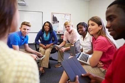 Comunidad ScolarTIC | Tema 1. Educación. Claves S.XXI | APRENDIZAJE | Scoop.it