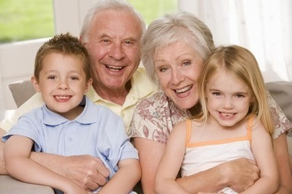 Our Children and In-Laws | Child Behaviour With Grandparents |  Dealing With a Grandchild Misbehaviour |  Worried About Your Grandchild Happiness |  Managing Your Grandchild Behaviour | Health Care | Scoop.it
