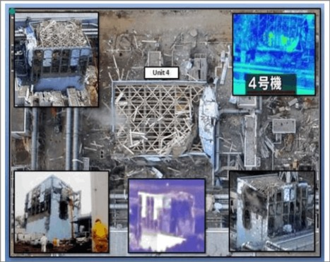 FOIA Documents Related to Fukushima Daiichi Reactor 4 | Enformable | Fukushima Emergency What can We do | Scoop.it