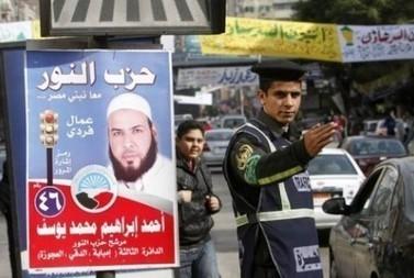 Egypte : les islamistes dominent avec plus de 65% des suffrages lors de la 2ème phase des législatives | Égypt-actus | Scoop.it