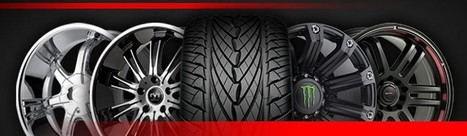 The Facts on Buying and Selling Used Tires and Rims | Wheels and Tires | Scoop.it