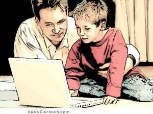 Comment surveiller ses enfants sur Internet. – Les informations personnelles et privées | nouveaux continents | Scoop.it