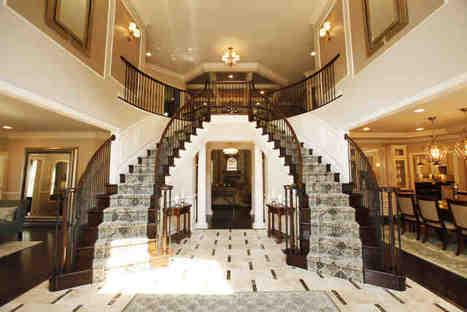 Sandia Heights Luxury Homes for Sale | Designs | Scoop.it
