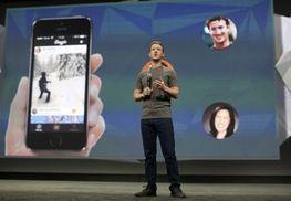 Facebook affine sa régie mobile et le partage des données aux applications tierces | Animer une communauté Facebook | Scoop.it