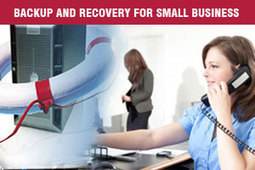 Backup And Recovery For Small Business | Backuprunner | Backuprunner Inc | Scoop.it