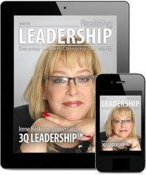 Realizing Leadership Magazine-3Q Leadership Exposed » 3Q Leadership Blog   Executive Coaching Growth   Scoop.it