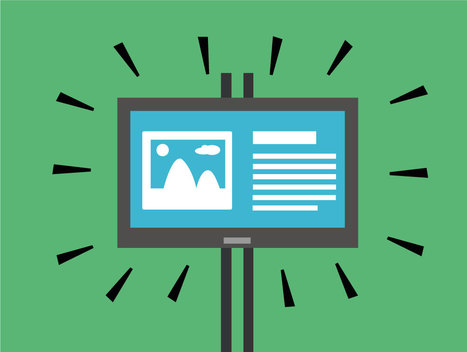 6 raisons pour lesquelles vous devez utiliser l'affichage dynamique dans votre magasin   CityMeo   Affichage dynamique et PLV   Scoop.it