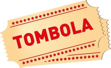 Tombola numérique, la nouvelle arme des associations pour ... - ZeMag | UseNum - Association | Scoop.it